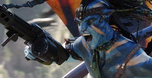 avatar Jake-with-gun-in-Avatar