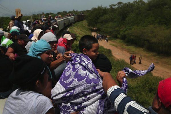 border Illegal_Aliens_Minors_Train_7