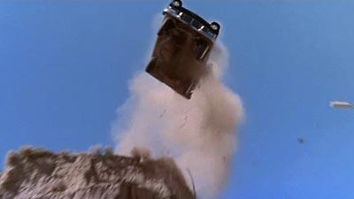 car-flying-off-cliff