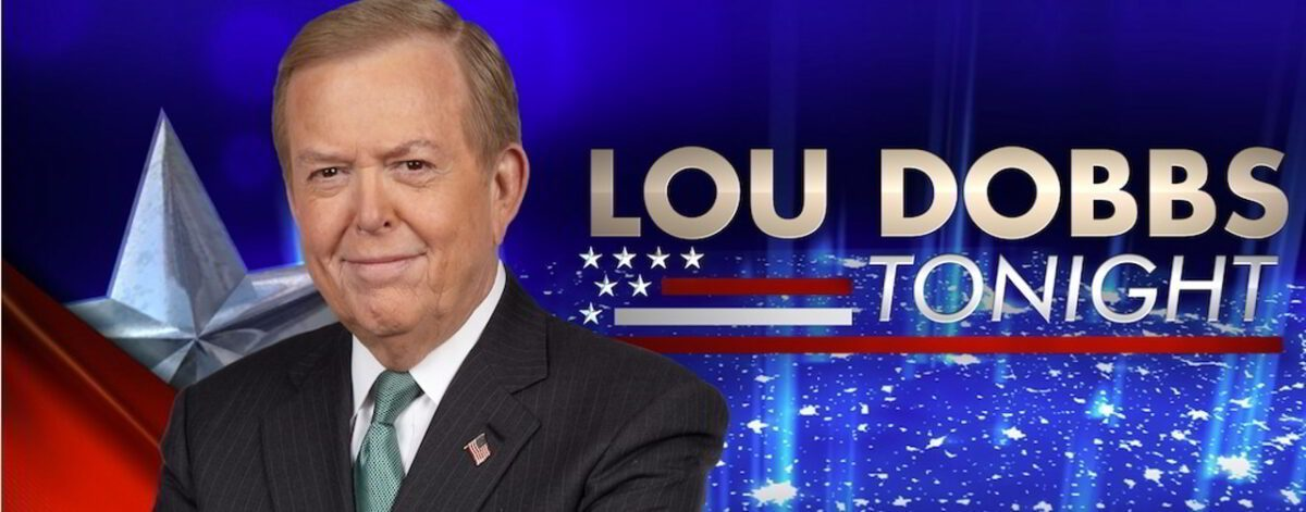 """LOU DOBBS WARNS OF NORTH AMERICAN UNION -""""LITTLE KNOWN BLOGGERS PAY ATTENTION"""""""