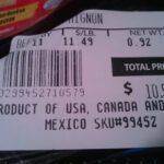 north american america canada and mexico