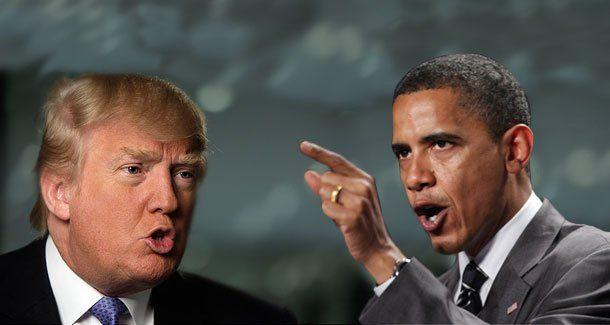 Donald-Trump-President-Barack-Obama