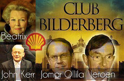 BILDERBERG shell-bilderberg