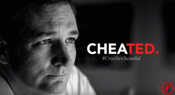 cruz cheated untitled