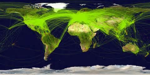 flight patterns th