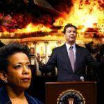 hillary crooked hillary james comey fbi loretta lynch barack obama private email server scandal nteb