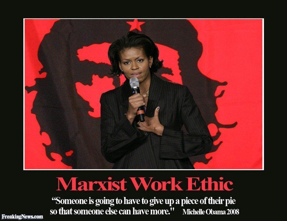 Michelle-Obama-s-Marxist-Work-Ethic-46736