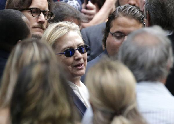clint-real-hillary-clinton-overheated-at-911-service-leaves-abruptly