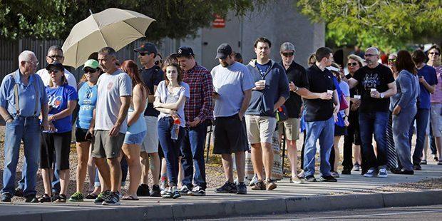 Election Arizona