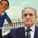 soros obama puppet