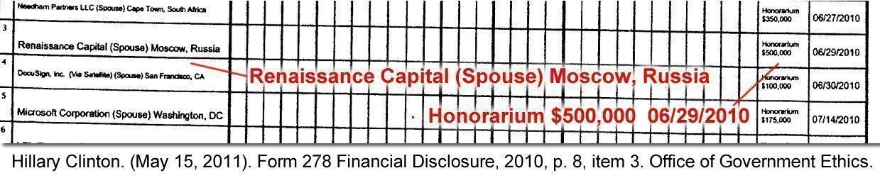 clinton-renaissance-moscow-financial-disclosure-may-15-2011