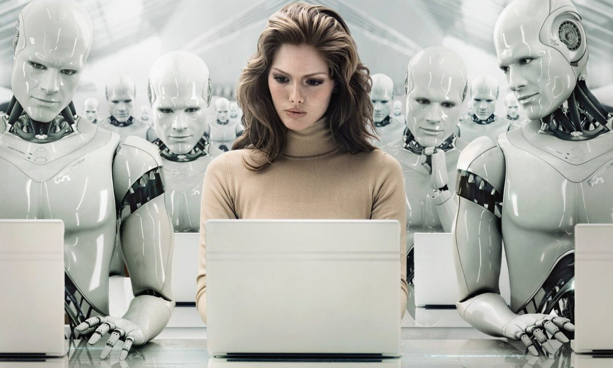 THE FUTURE OF SEXBOTS, POLITICS,  AND ME TOO'S ON STEROIDS!