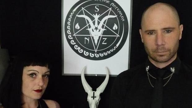 satanic new zealand