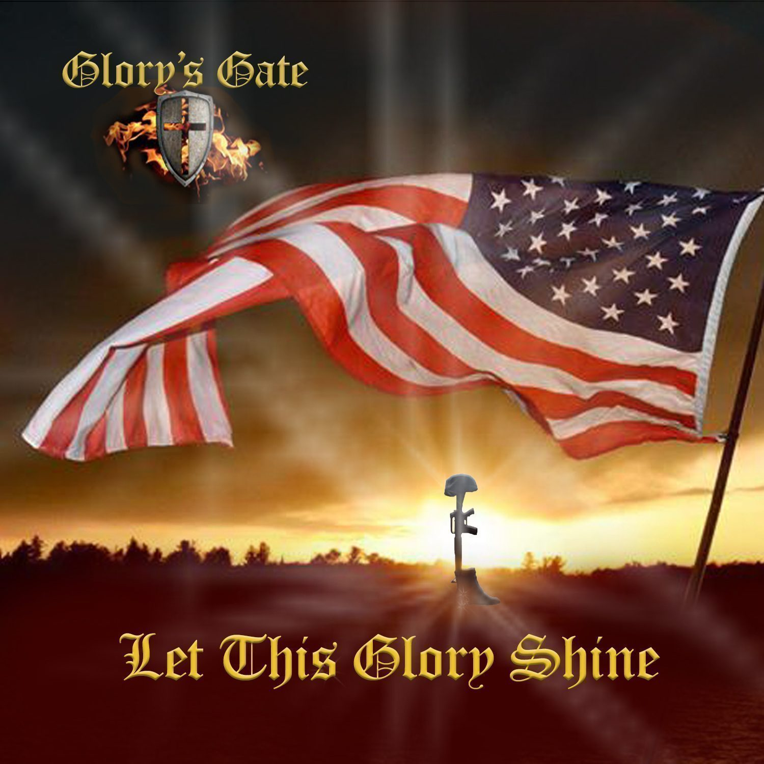 let this glory shine 7