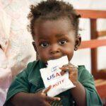 starving kids hunger food for malnourished children fy19spring