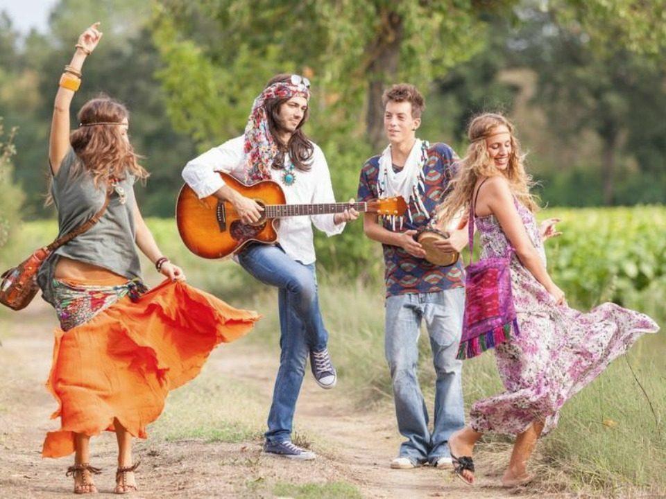 american pie hippies