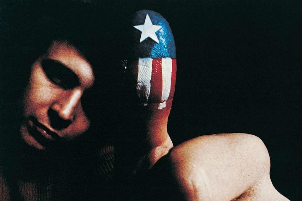 AMERICAN PIE - What's in your slice?