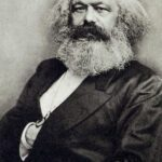 karl marx 1870