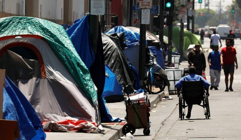 cali homeless-camp-los-angeles