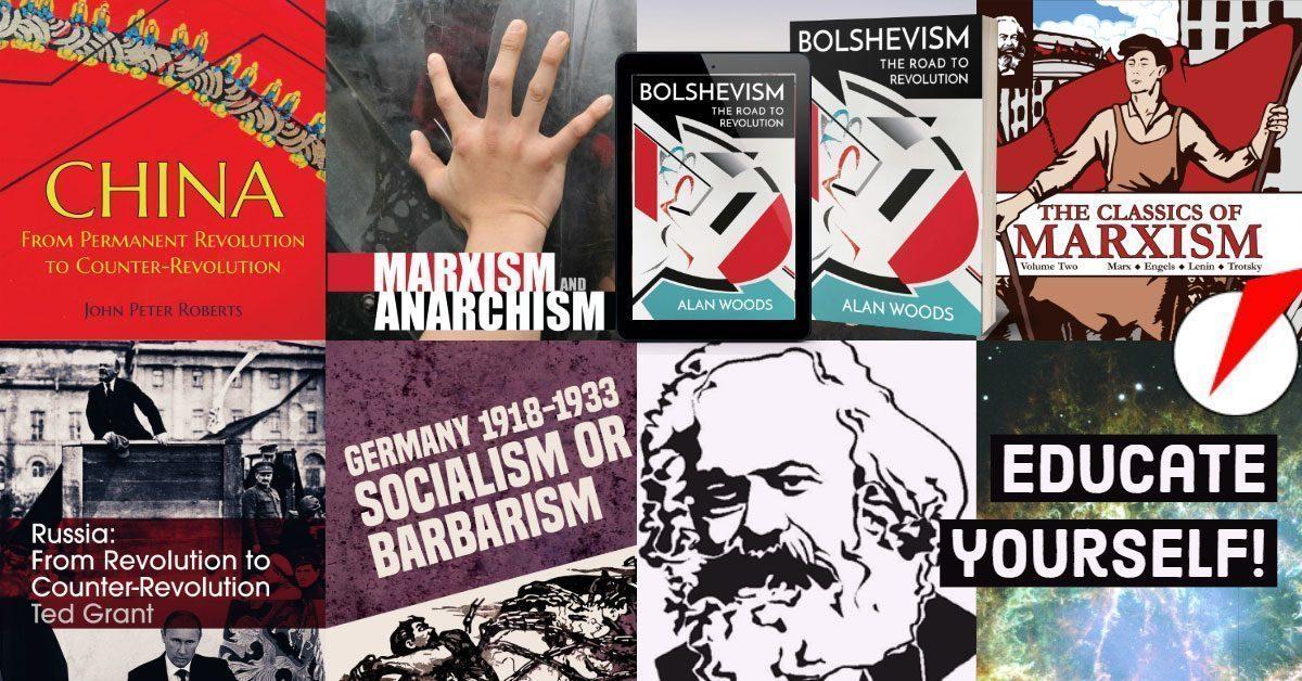 marxism-web