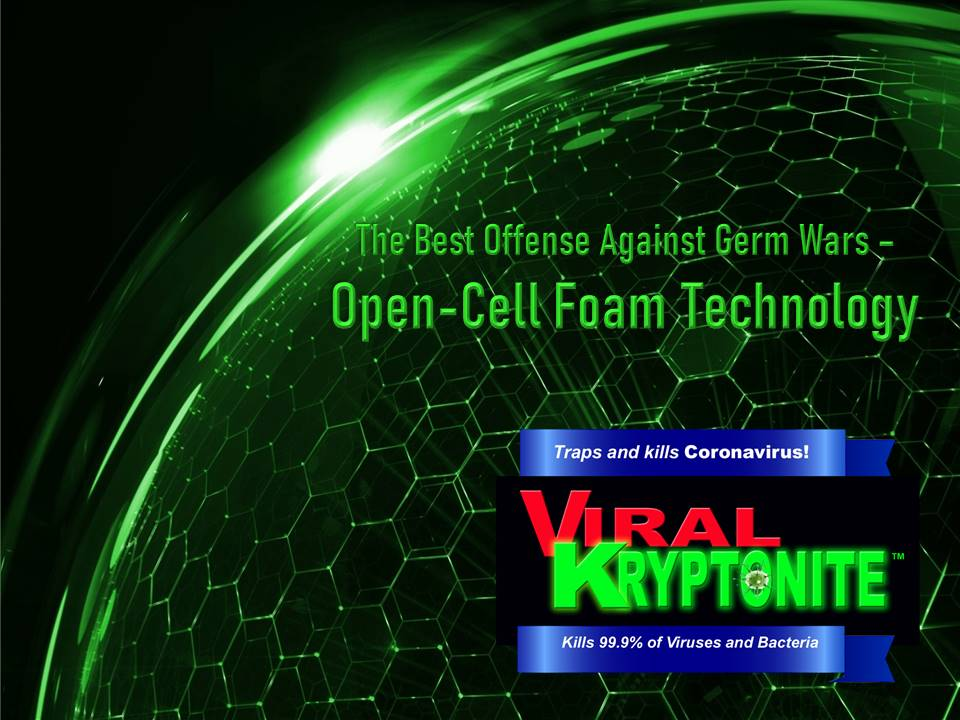 blog viral kryptonite - we're ready are you