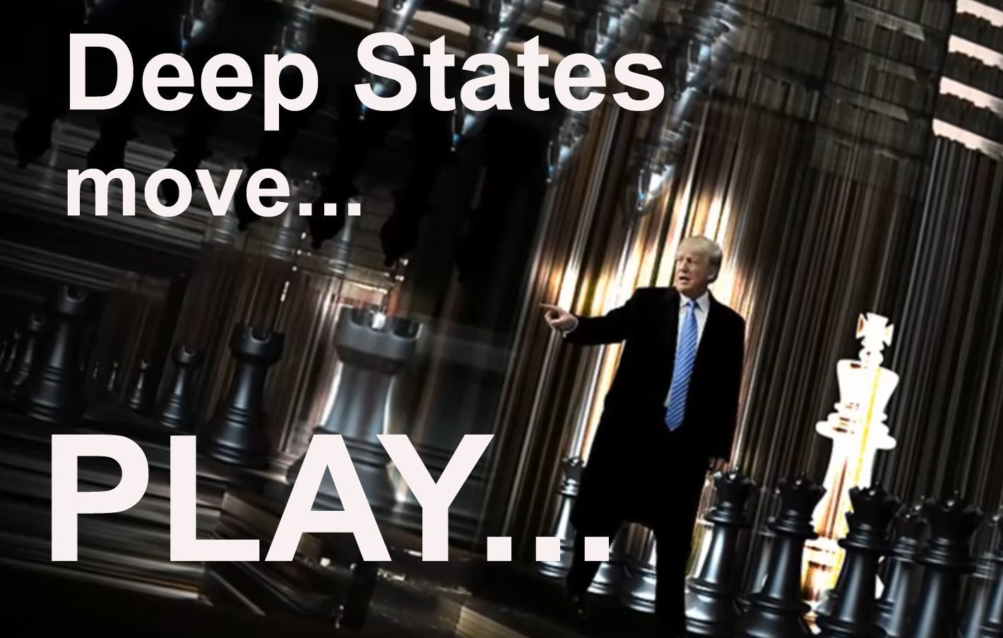 TRUMP DS MOVE PLAY