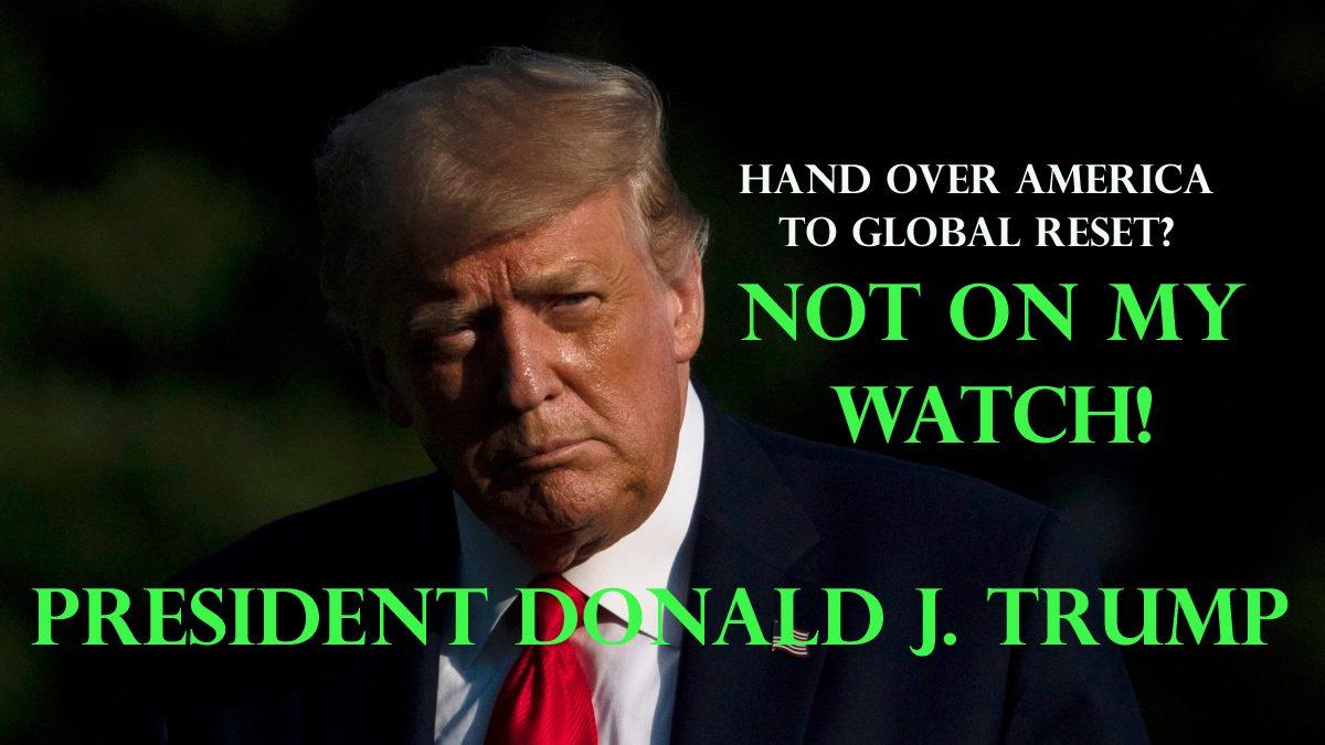 America Unites While Tyrants Push Reset Mandates!