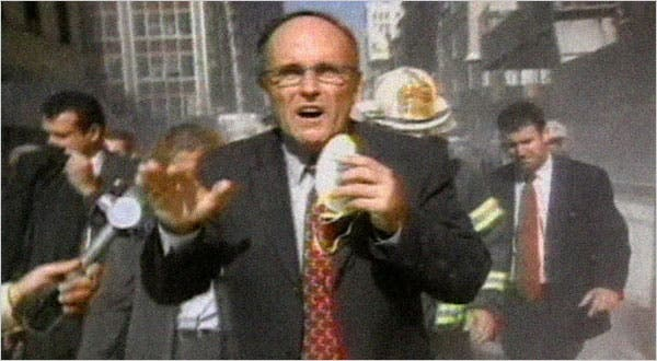 GIULIANI CALLS OUT TO AMERICA ARE YOU LISTENING?