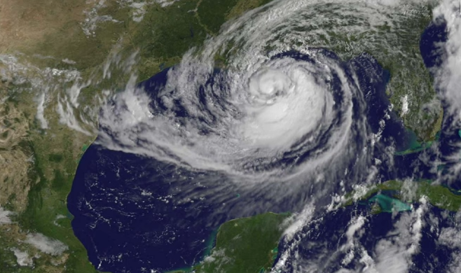 Hurricane Isaac a warning shot fired over the bow of America? | VFN Torch