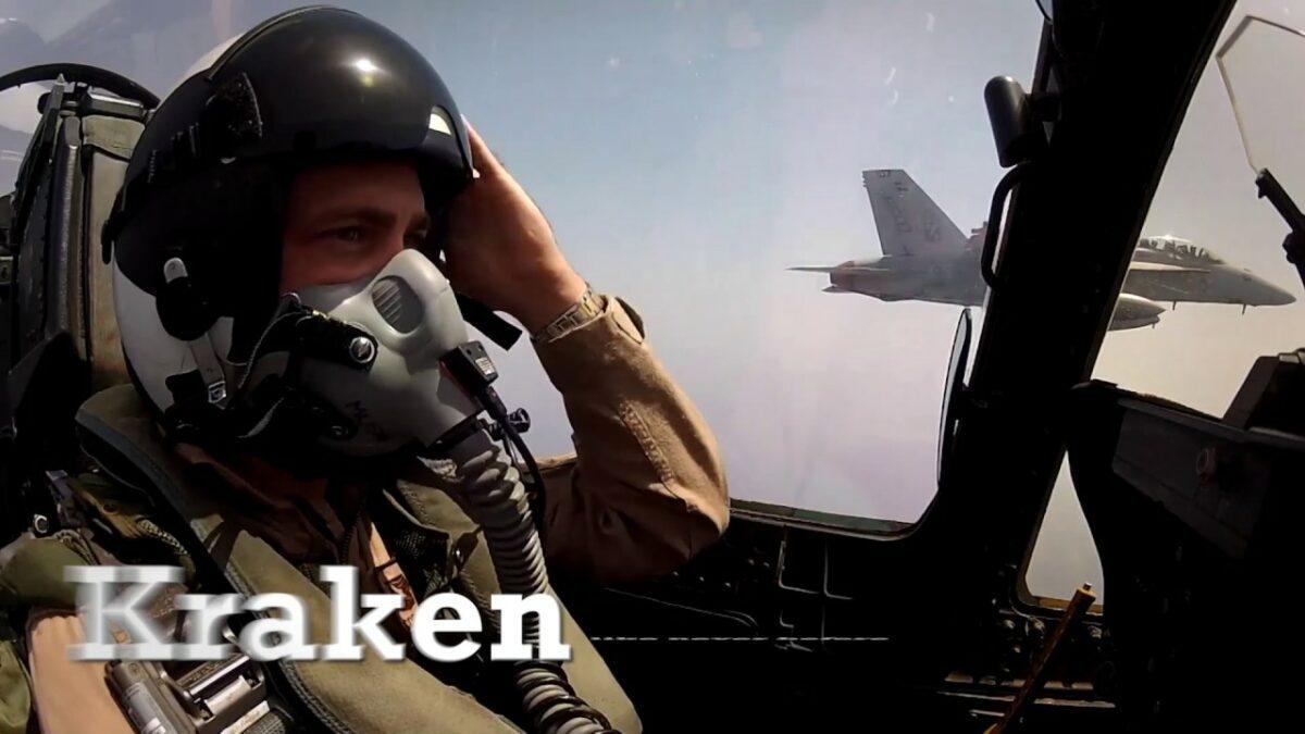 """SIDNEY POWELL'S """"KRAKEN"""" IS DOD CYBER WARFARE PROGRAM! WE ARE AT WAR!"""