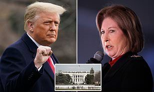 SIDNEY POWELL HAS RINOS AND DEEP STATE ON EDGE! WHY ARE THEY AFRAID OF THIS WOMAN?