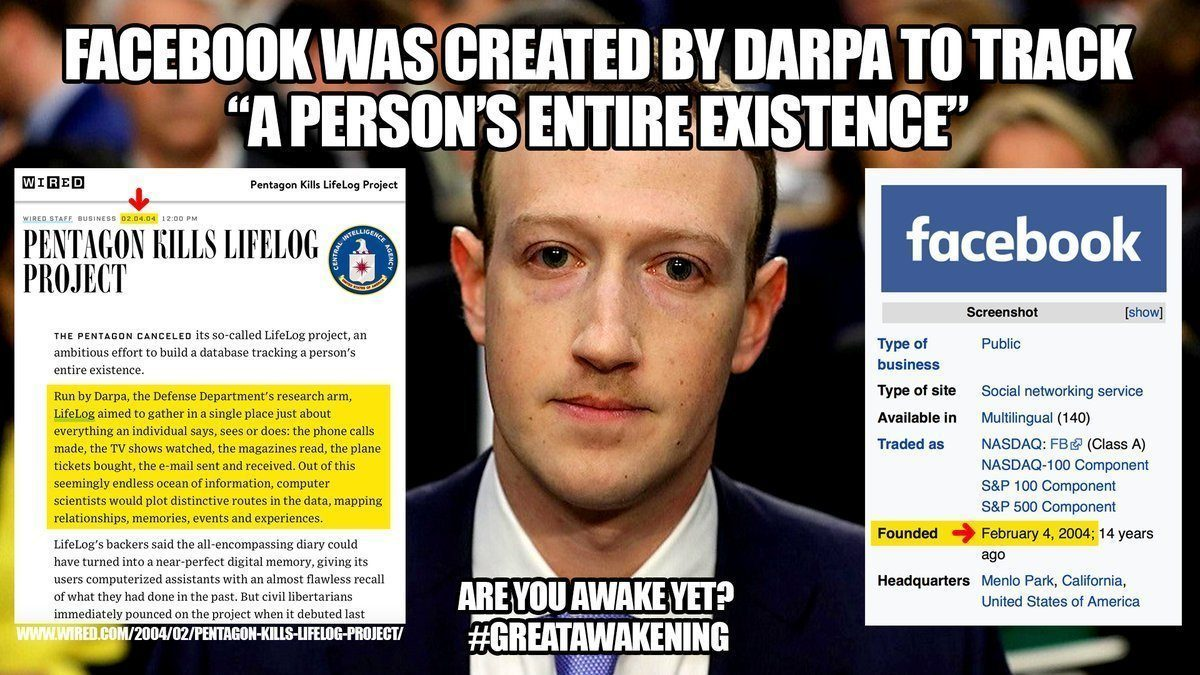 ZUCK FED 400 MILLION INTO 2020 ELECTIONS AND CENSORED PATRIOTS!