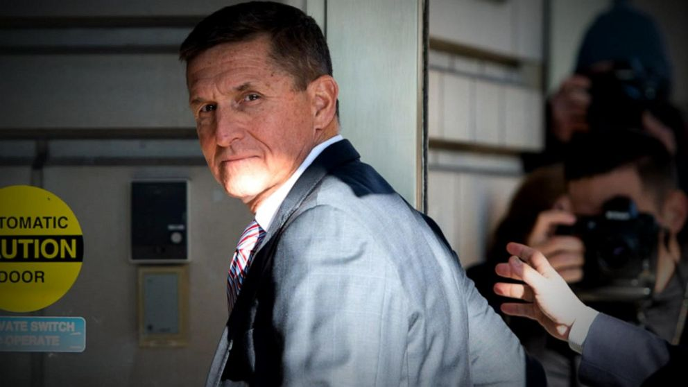 GENERAL FLYNN LAYS OUT THE FACTS!