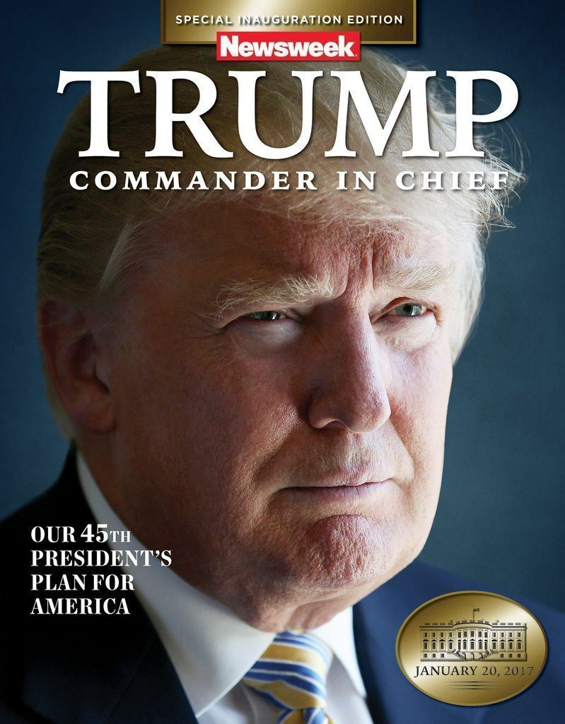 IS PRESIDENT TRUMP, COMMANDER IN CHIEF DOING WHAT NEEDS TO BE DONE?