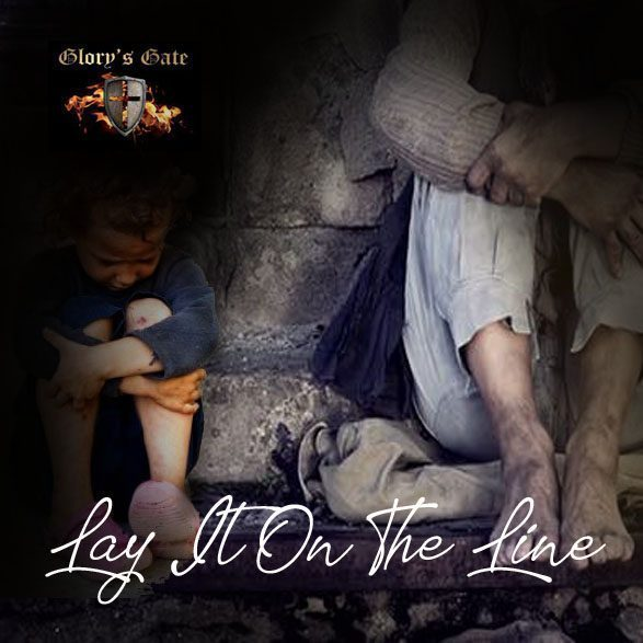 lay it on the line8