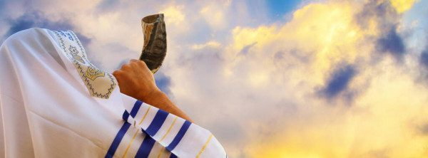 shofar depositphotos 410277052 stock photo jewish man blowing shofar horn