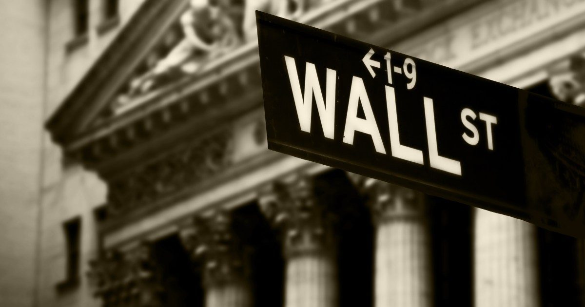 WALL STREET CAUGHT IN A WRENCH AS SHORT LOSSES REACH $70 BILLION!