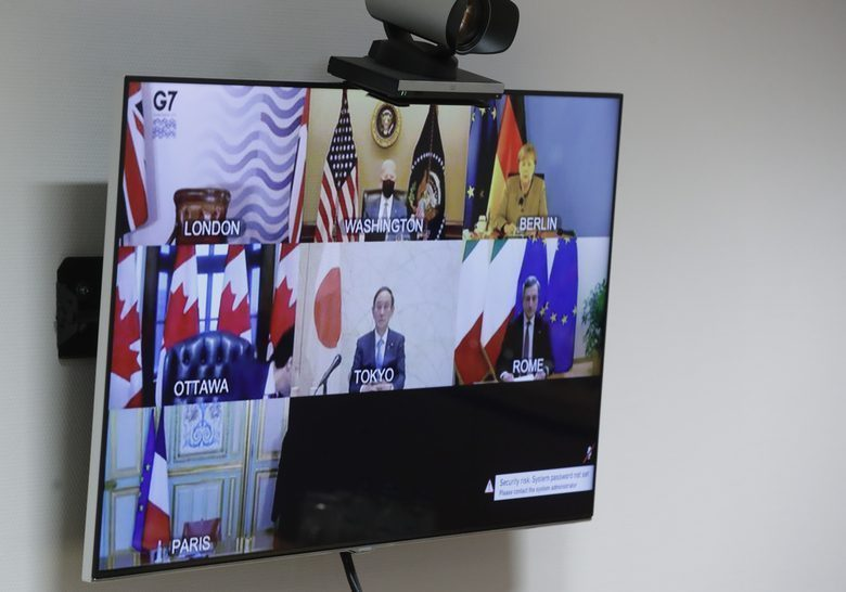 Biden G-7 Makes Headlines – And Many Shout We Are All Doomed…But Are We?