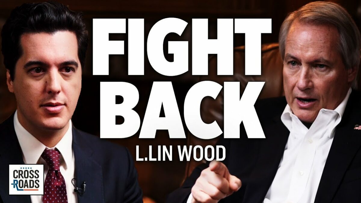 LIN WOOD GIVES SUPREME COURT CASE UPDATE...