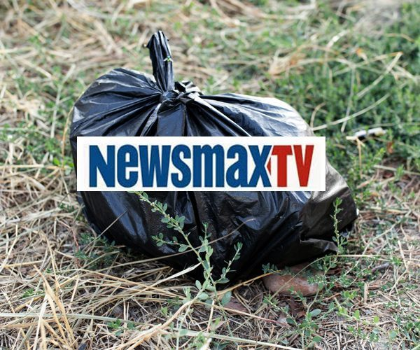 NEWS MAX HITS THE DUNG HEAP AND NOW FOR REAL NEWS - TUNE INTO ANN VANDERSTEEL!