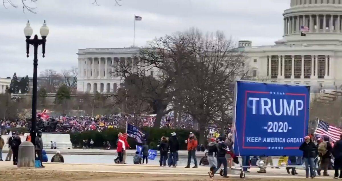 SECRETS, FALSE FLAGS, OR REAL ATTACKS?