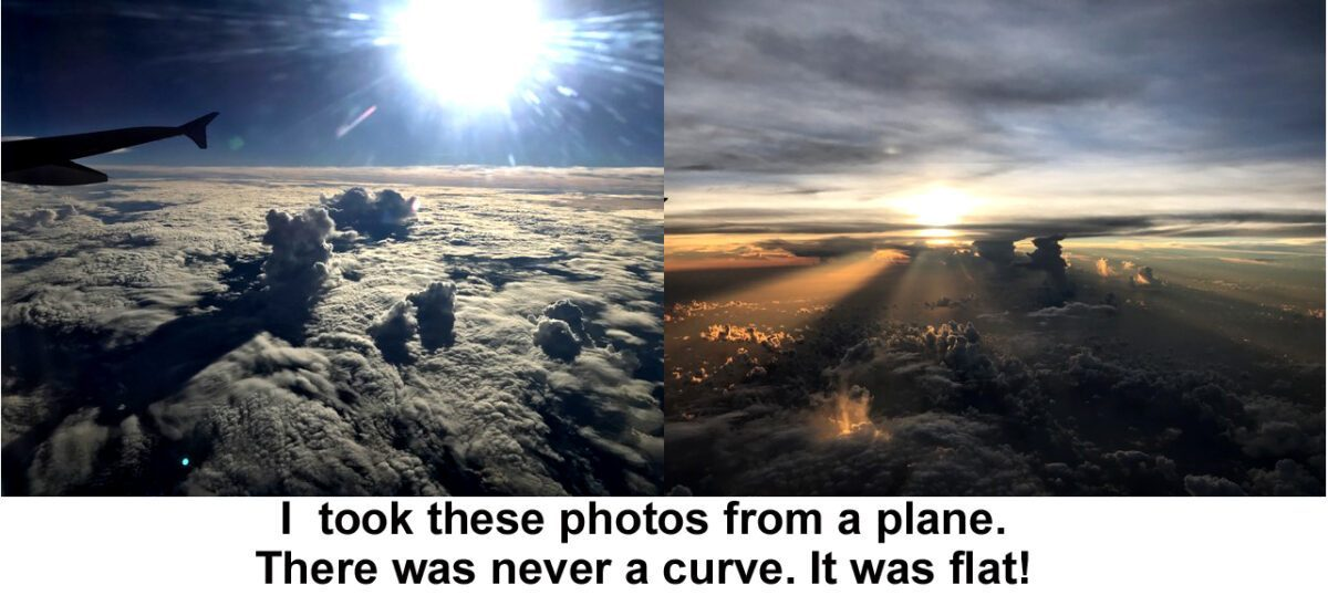 IS THE EARTH A SPINNING GLOBE OR ANOTHER LIE TO BAMBOOZLE GOD'S PEOPLE?