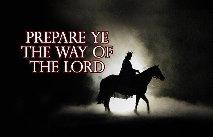 SPIRITUAL WARFARE- PUT YOUR ARMOR ON!