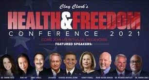 Health and Freedom Conference 2021- SOLD OUT!