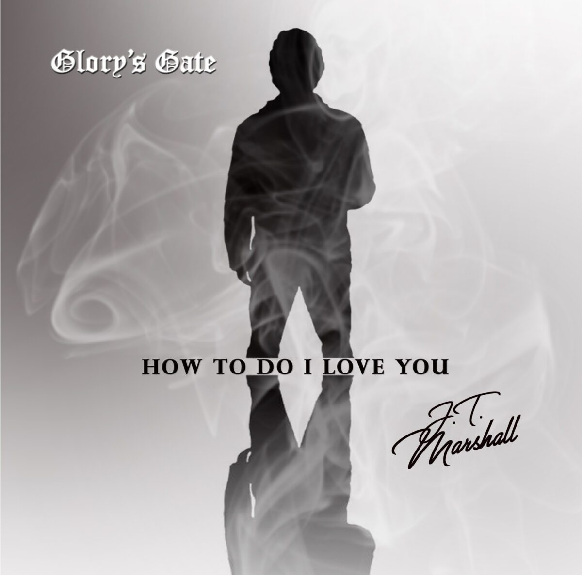 HOW TO DO...I LOVE YOU?