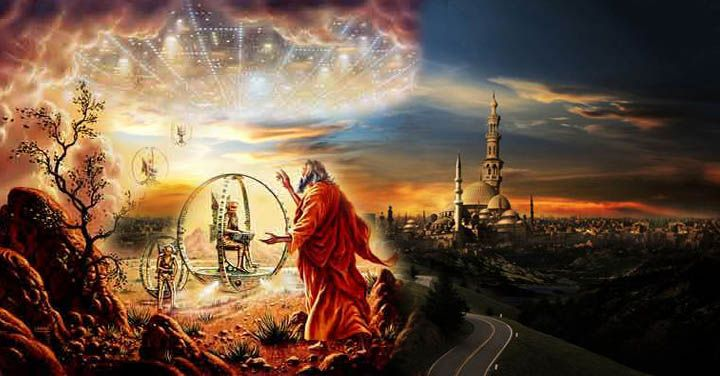 YES- WE ARE IN THE DAYS OF NOAH, SODOM AND GOMORRAH, AND THEN THERE IS THE WHEAT AND TARES!