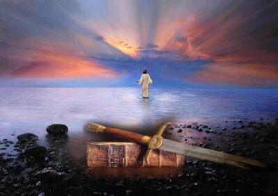 JESUS 999Untitled 6