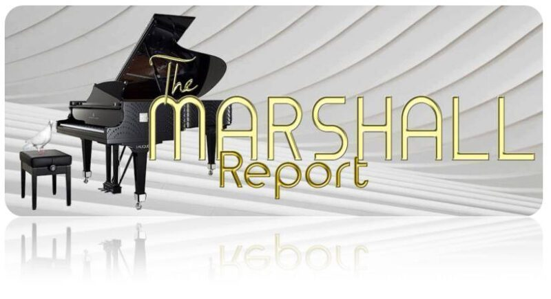 THE MARSHALL REPORT REFLECTION