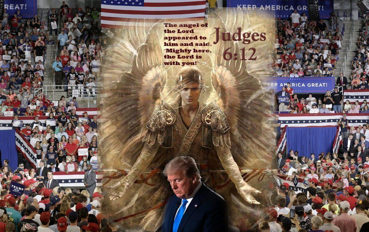 Good Morning Patriots - Pres. Trump's Ohio Rally Is Today!