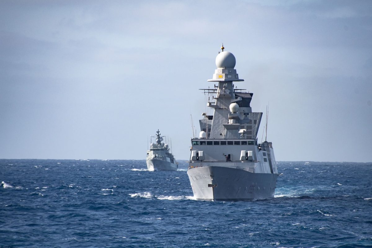 NATO Allies and Partners Ready for Exercise SEA BREEZE 21- Will it Cause War With Russia?